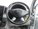 MERCEDES SPRINTER 2.1CDI 313 LWB ** 4.1 METER LOAD LENGTH ** CRUISE CONTROL ** HIGH ROOF - 1635 - 18