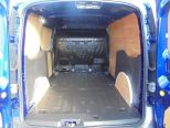 FORD TRANSIT CONNECT 1.6TDCI 240 LIMITED ** L2 LWB ** TOP SPEC ** AIR CON ** ALLOYS - 1624 - 14