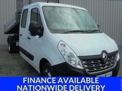 Used RENAULT MASTER in Castleford West Yorkshire for sale