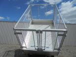 CITROEN RELAY 2.0.HDI 130 3500 KG L2 ALLOY CAGED TIPPER** 19 REG ** - 953 - 11