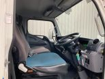 MITSUBISHI CANTER  7C15 38 - 7.5 TONNE - 13 FT 8 CARRIER INSULATED FRIDGE ** OVERNIGHT STANDBY ** REVERSE CAMERA ** - 2326 - 16