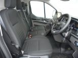 FORD TRANSIT CUSTOM 2.0TDCI 300 LIMITED L1 H1 ** SWB ** LOW ROOF ** 130BHP ** AIR CON ** ALLOYS - 1597 - 18