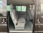 FORD TRANSIT 2.2 TDCI 280 DURATORQ TOURNEO TREND 9 SEATER **A/C ** - 2201 - 5