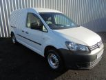 VOLKSWAGEN CADDY MAXI 1.6 TDI 102 C20 ** ONE OWNER NEW  ** ELECTRIC PACK ** BUY FROM £35 P/W ** - 1358 - 1