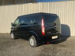 FORD TRANSIT CUSTOM   300 LIMITED L1 SHORT WHEEL BASE **LIMITED STYLE CAMPER ** AUTO **EURO 6 ** BRAND NEW **BUILT - IN STOCK ** NO VAT !! - 2260 - 12