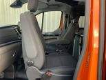 FORD TRANSIT CUSTOM 2.0TDCI 300 LIMITED LWB L2 ** DELIVERY MILES ** 4 BERTH POP TOP CAMPER ** ROCK 'N' ROLL BED ** NO VAT!! NO VAT**10 YEAR FINANCE OPTIONS!! - 1818 - 13
