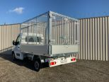 RENAULT MASTER 3500 KG GROSS WEIGHT TIPPER + FULLY GALVANISED CAGE -  LIGHT WEIGHT ALLOY BODY .** BRAND NEW ** IN STOCK ** DRIVE AWAY TODAY ** EURO 6 **   - 2243 - 10
