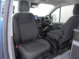 FORD TRANSIT CUSTOM 2.0TDCI 300 LIMITED STYLE LWB CAMPER ** ROCK 'N' ROLL BED ** POP TOP ** 4 BERTH ** NIGHT HEATER ** NO VAT ** NO VAT**10 YEAR FINANCE OPRTIONS!! - 1794 - 26
