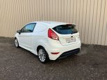 FORD FIESTA 1.5 TDCI SPORT **A/C ** ALLOYS ** - 2281 - 11