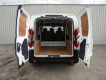 CITROEN DISPATCH 1.6HDI 1000 L1 H1 ** ROOF BARS ** TWIN SIDE LOAD DOORS ** VERY CLEAN - 1809 - 12