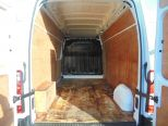RENAULT MASTER 2.3DCI LH35 BUSINESS ** L3 H3 ** LWB ** HIGH ROOF ** RARE - 1619 - 9
