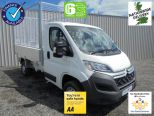 CITROEN RELAY 2.0 BLUEHDI 335 L2 CAGED TIPPER ** 165BHP  EURO 6.2**A/C ** BRAND NEW 70 REG ** - 1854 - 1