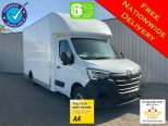RENAULT MASTER 2.3 CDI 135 BHP 4.1 METRE LOWLOADER ** EURO 6.2 ** NEW UNREGISTERED IN STOCK ** - 2105 - 1