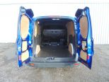 FORD TRANSIT CONNECT 1.6TDCI 240 LIMITED ** L2 LWB ** TOP SPEC ** AIR CON ** ALLOYS - 1624 - 13