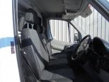 MERCEDES SPRINTER 313 CDI LUTON ** LIGHT WEIGHT ALLOY BODIES BOX ** 4.1M BOX ** TAILLIFT - 1623 - 16