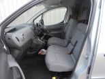 CITROEN BERLINGO 1.6HDI 625 ENTERPRISE L1 BLUEHDI ** AIR CON ** PARKING SENSORS ** METALLIC SILVER - 1579 - 22