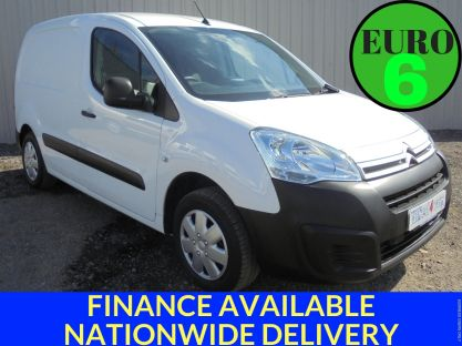 Used CITROEN BERLINGO in Castleford West Yorkshire for sale