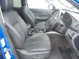 MITSUBISHI L200 2.4 DI-D 4X4 WARRIOR LONGBED D/CAB ** LEATHER ** NAV **  - 1402 - 19