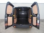 FORD TRANSIT CUSTOM 2.0TDCI 300 LIMITED L1 H1 ** SWB ** LOW ROOF ** 130BHP ** AIR CON ** ALLOYS - 1597 - 13
