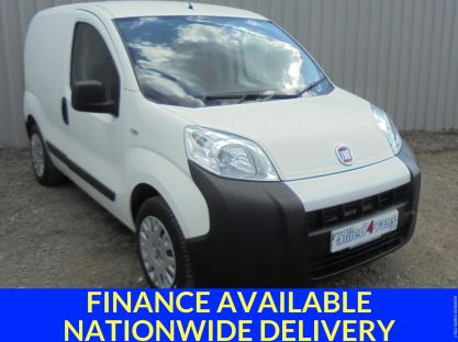 Used FIAT FIORINO in Castleford West Yorkshire for sale