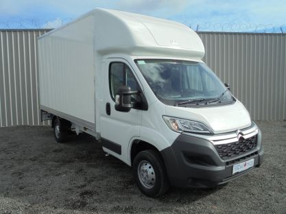 Used CITROEN RELAY in Castleford West Yorkshire for sale