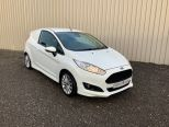 FORD FIESTA 1.5 TDCI SPORT **A/C ** ALLOYS ** - 2281 - 7