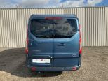 FORD TRANSIT CUSTOM 2.0TDCI 300 LIMITED STYLE LWB CAMPER ** ROCK 'N' ROLL BED ** POP TOP ** 4 BERTH ** NIGHT HEATER ** NO VAT ** NO VAT**10 YEAR FINANCE OPRTIONS!! - 1794 - 40