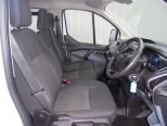 FORD TRANSIT CUSTOM 2.0TDCI DOUBLE CAB IN VAN ** DCIV ** SWB ** L1 H1 ** LATEST ENGINE ** 6 SEATER - 1591 - 17