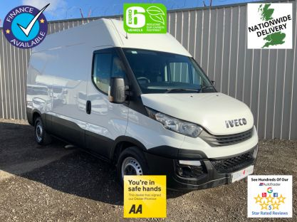 Used IVECO DAILY in Castleford West Yorkshire for sale