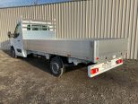 RENAULT MASTER LL35 2.3 DCI 135** 4.3 METRE ALLOY DROPDIDE ** EURO 6.2 ENGINE ** 2020 MODEL ** UNREGISTERED** IN STOCK ** - 1987 - 23