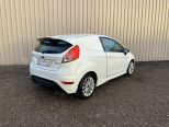FORD FIESTA 1.5 TDCI SPORT **A/C ** ALLOYS ** - 2281 - 8