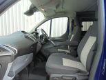 FORD TRANSIT CUSTOM 2.0TDCI 170 LIMITED LWB ** 4 BERTH POP TOP CAMPER ** BRAND NEW DELIVERY MILES ** NO VAT !! NO VAT !!   - 1426 - 23