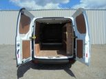 FORD TRANSIT CUSTOM 2.0TDCI 300 BASE ** LATEST MODEL ** LWB L2 ** INTERNAL RACKING ** VERY LOW MILES - 1725 - 13