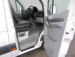 VOLKSWAGEN CRAFTER 2.0 TDI 109 CR35 LWB H/ROOF ** BLUETOOTH ** CRUISE CONTROL ** BUY FROM £ 53 P/W **   - 1362 - 23