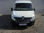 RENAULT MASTER 2.3 DCI 125 LM35 BUSINESS + ** ONE OWNER FROM NEW ** AIR CON ** BLUETOOTH** NATIONWIDE DELIVERY ** CHOICE OF TWO ** - 1050 - 2