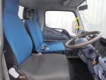 MITSUBISHI CANTER 3.0 7C15 34 AUTO ** INSULATED TIPPER ** THOMPSON BODY ** TAR CHUTES ** LOW KMs - 1536 - 17