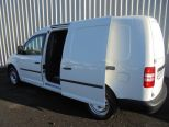 VOLKSWAGEN CADDY MAXI 1.6 TDI 102 C20 ** ONE OWNER NEW  ** ELECTRIC PACK ** BUY FROM £35 P/W ** - 1358 - 8
