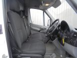 MERCEDES SPRINTER 2.1CDI 313 LWB ** 4.1 METER LOAD LENGTH ** CRUISE CONTROL ** HIGH ROOF - 1635 - 17