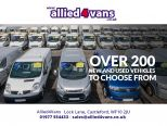 FORD TRANSIT CUSTOM 2.0TDCI 300 BASE ** LATEST MODEL ** LWB L2 ** INTERNAL RACKING ** VERY LOW MILES - 1725 - 3