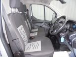 FORD TRANSIT CUSTOM 2.2TDCI 290 LIMITED ** L1 SWB ** H1 LOWROOF ** ALLOYS ** AIRCON ** PARKING SENSORS - 1585 - 16