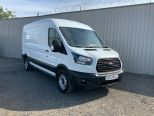 FORD TRANSIT 350 L3 H2 LWB 2.0 130 ECO BLUE ** EURO 6 ** CHOICE OF 2 ** - 2114 - 2