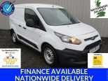 FORD TRANSIT CONNECT 220 DOUBLE CAB VAN**5 SEATS**IMMACLUTE CONDITION - 1925 - 1