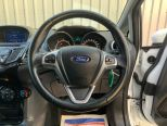 FORD FIESTA 1.5 TDCI SPORT **A/C ** ALLOYS ** - 2281 - 30