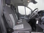FORD TRANSIT CUSTOM 2.0TDCI 290 LIMITED L1 H1 ** EURO 6 ** AIR CON ** ALLOYS ** MAGNETIC GREY ** PARKING CAMERA ** 240V INVERTOR - 1655 - 19