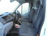 FORD TRANSIT 2.0TDCI 350 L3 H3 ** 130BHP ** LWB ** HIGHROOF ** ULEZ/EURO6 ** UPGRADED SECURITY - 1621 - 17