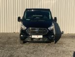 FORD TRANSIT CUSTOM   300 LIMITED L1 SHORT WHEEL BASE **LIMITED STYLE CAMPER ** AUTO **EURO 6 ** BRAND NEW **BUILT - IN STOCK ** NO VAT !! - 2260 - 15