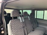 FORD TRANSIT 2.2 TDCI 280 DURATORQ TOURNEO TREND 9 SEATER **A/C ** - 2201 - 12