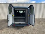 FORD TRANSIT CUSTOM 2.0TDCI 300 LIMITED STYLE LWB CAMPER ** ROCK 'N' ROLL BED ** POP TOP ** 4 BERTH ** NIGHT HEATER ** NO VAT ** NO VAT**10 YEAR FINANCE OPRTIONS!! - 1794 - 43