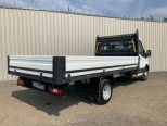 FORD TRANSIT 350 L4 ONE STOP 4 METRE DROPSIDE ** DOUBLE REAR WHEEL ** EURO 6 ** - 2115 - 8