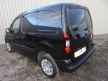 CITROEN BERLINGO 1.6 HDI 75 625 ENTERPRISE L1 ** 3 SEATER ** AIRCON ** FSH ** ONE OWNER FROM NEW ** LOW MILEAGE ** BUY FROM £35 P/W ** - 1322 - 8